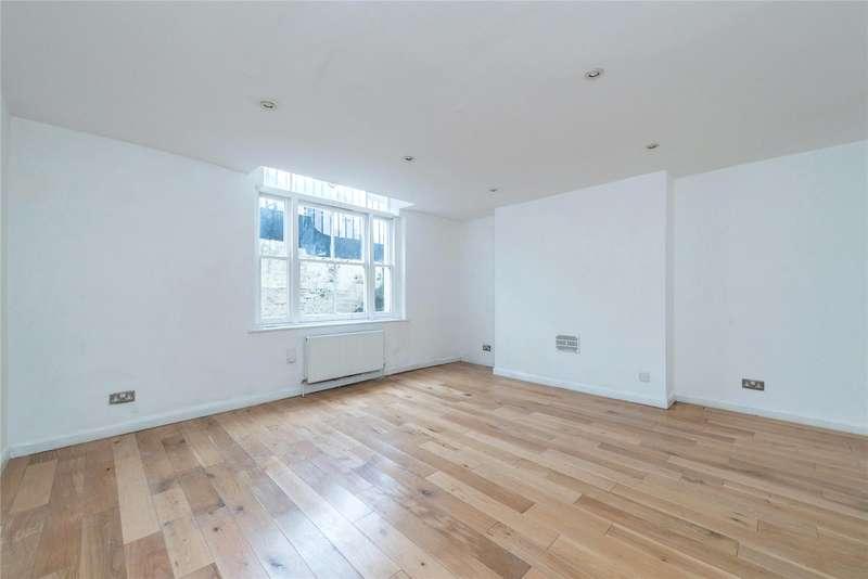 1 Bedroom Maisonette Flat for sale in Gipsy Hill, London