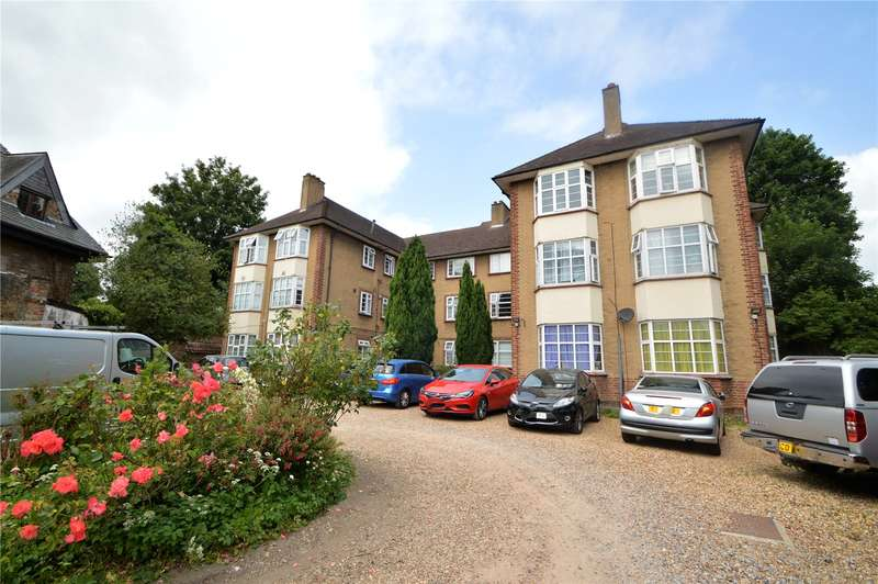 1 Bedroom Apartment Flat for sale in Wandle Court, Bridges Lane, Croydon