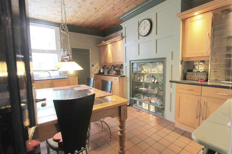 3 Bedrooms Terraced House for sale in Hampstead Road, Kensington, Liverpool