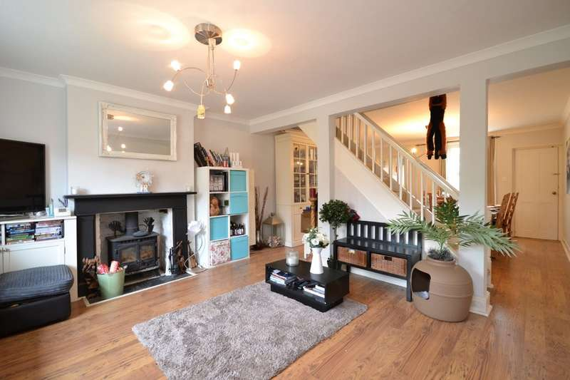 4 Bedrooms Terraced House for sale in Cowes, Isle Of Wight