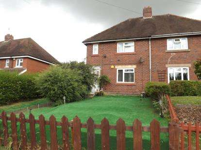 3 Bedrooms Semi Detached House for sale in Hall Walk, Coleshill, Birmingham, Warwickshire