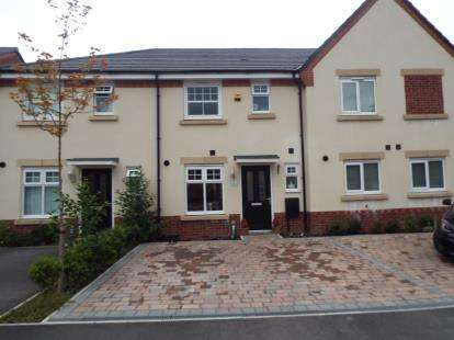 3 Bedrooms Terraced House for sale in Sycamore Road, Manchester, Greater Manchester