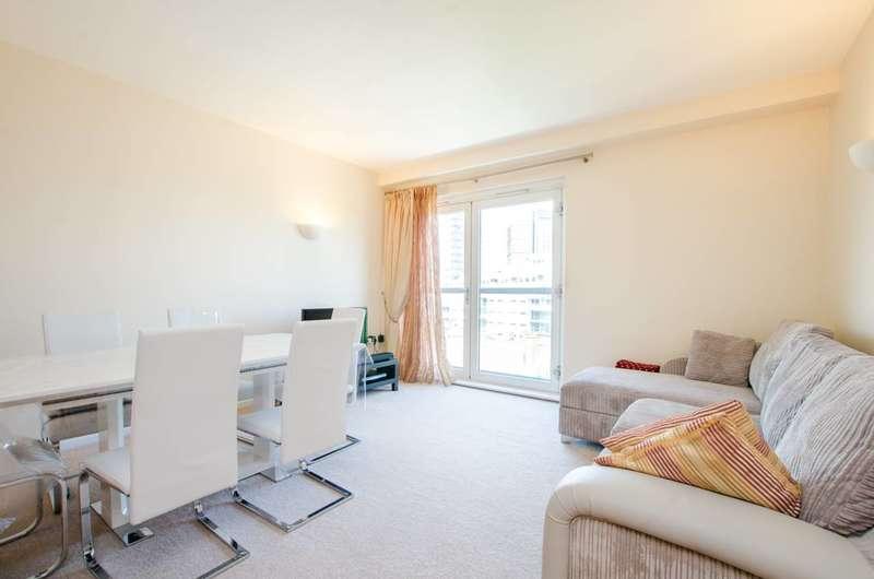 2 Bedrooms Flat for sale in Great Dover Street, London Bridge, SE1