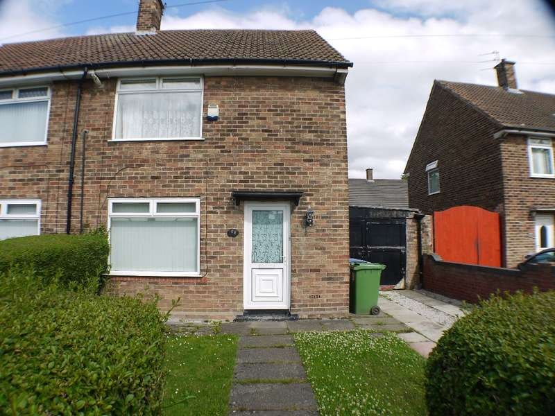 2 Bedrooms Semi Detached House for sale in 49 Eastern Avenue