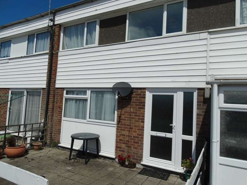 3 Bedrooms Maisonette Flat for sale in Beatty Road, Eastbourne