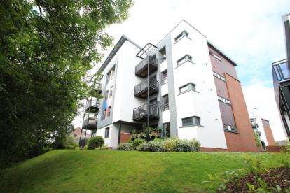 2 Bedrooms Flat for sale in Shuna Crescent, Ruchill, Glasgow