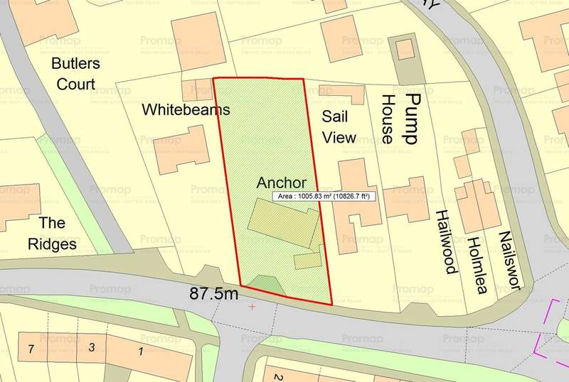 2 Bedrooms Land Commercial for sale in South Cerney, Cirencester