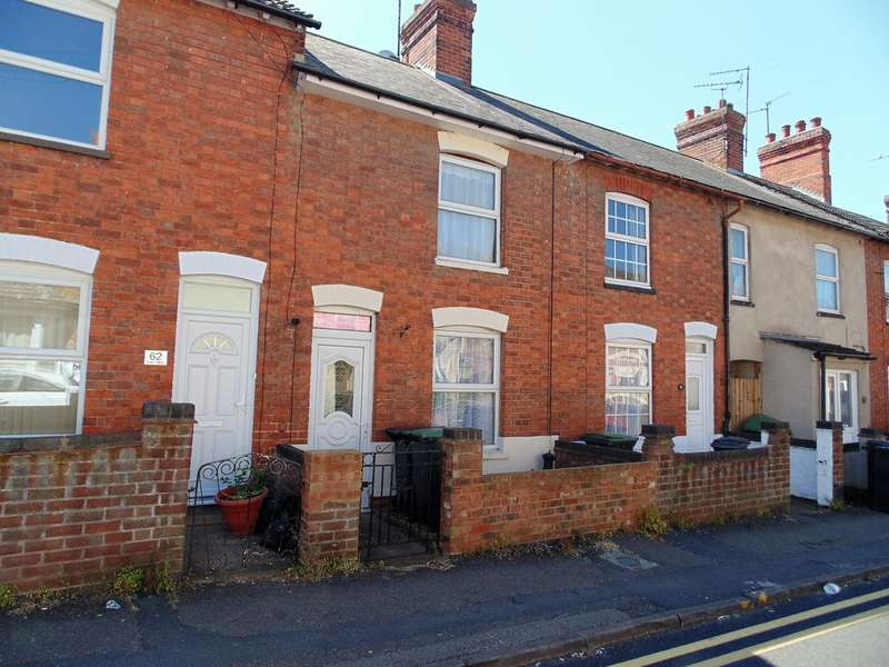2 Bedrooms Terraced House for sale in Queen Street, Rushden