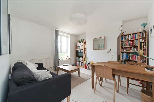 2 Bedrooms Flat for sale in Dog Kennel Hill Estate, East Dulwich