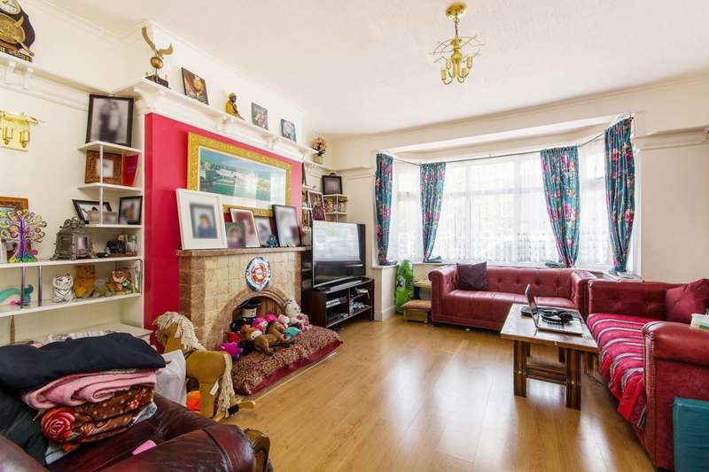 6 Bedrooms Semi Detached House for sale in Wembley Hill Road, Wembley Park, HA9