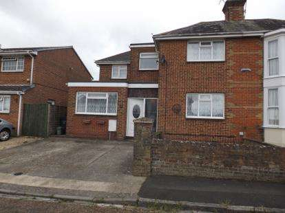 5 Bedrooms Semi Detached House for sale in Ryde, Isle Of Wight