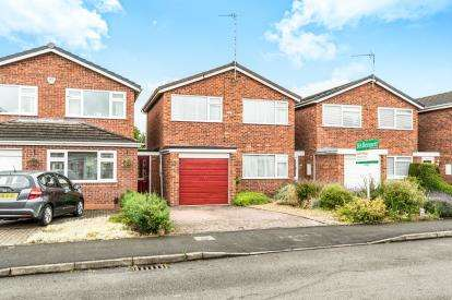3 Bedrooms Link Detached House for sale in Brese Avenue, Warwick, .