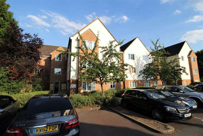 1 Bedroom Flat for sale in North Watford, HERTS