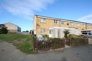 3 Bedrooms End Of Terrace House for sale in Hazelwood Avenue, Eastbourne, East Sussex