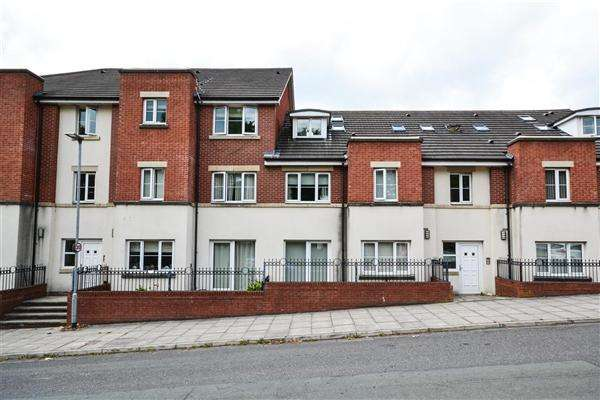 1 Bedroom Apartment Flat for sale in Woodlands Hall, Balcarras Avenue, Wigan