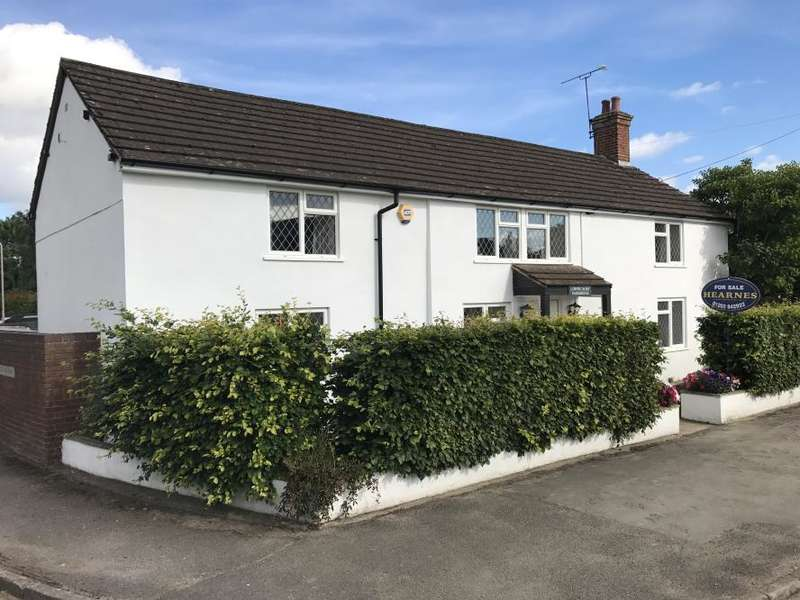 5 Bedrooms Detached House for sale in STURMINSTER MARSHALL