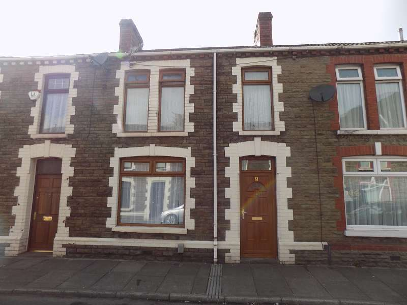 3 Bedrooms Terraced House for sale in James Street, Port Talbot, Neath Port Talbot. SA13 1AR