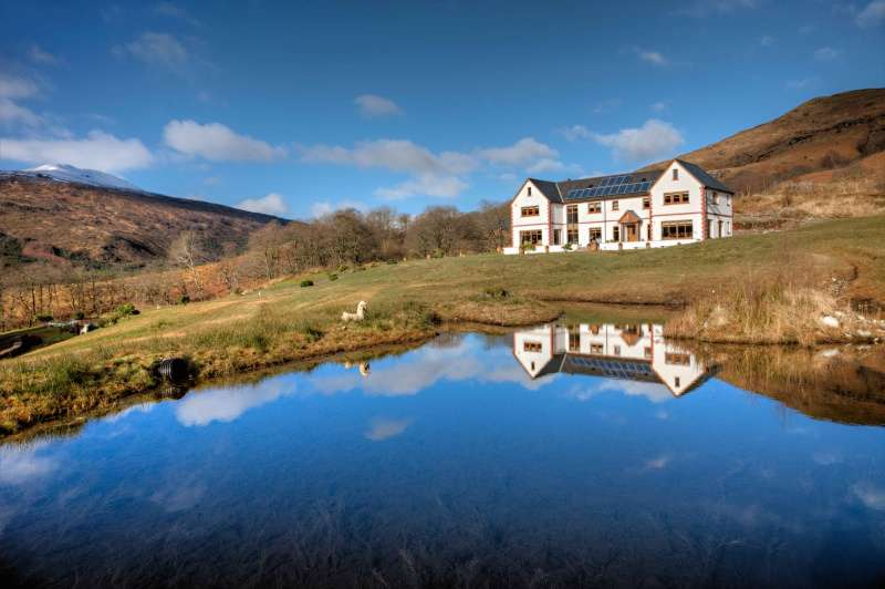 Property for sale in , Banavie, Fort William, Highland, PH33 7PD