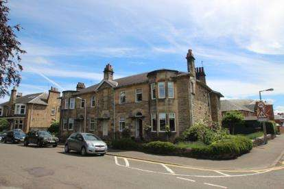 3 Bedrooms Flat for sale in Dean Crescent, Stirling