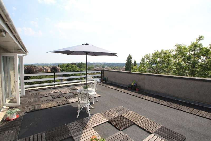 1 Bedroom Flat for sale in Highmill, Ware, Herts, SG12 0RY
