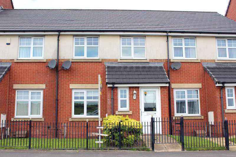 3 Bedrooms Semi Detached House for sale in Chewmoor Lane, Bolton
