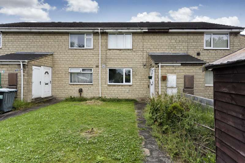 1 Bedroom Flat for sale in 39 Marston Avenue, Morley, LS27 0RS