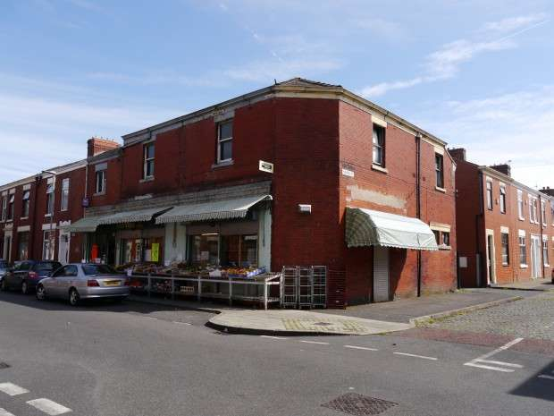 Shop Commercial for sale in Holmrook Road, Preston, PR1