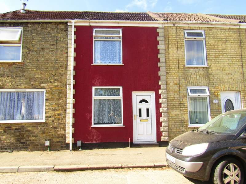 2 Bedrooms House for sale in Gracious Street, Whittlesey, PE7