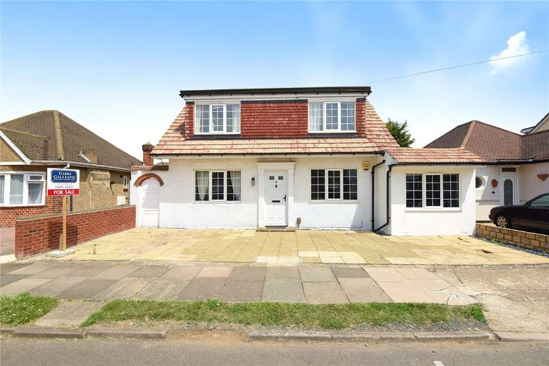 5 Bedrooms Detached House for sale in Deane Avenue, South Ruislip, Middlesex, HA4