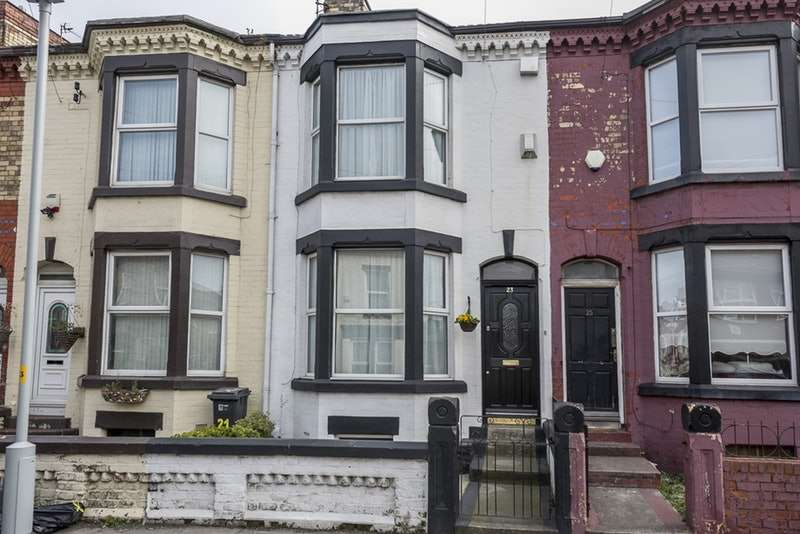 3 Bedrooms Terraced House for sale in Poplar Grove, Liverpool, Merseyside, L21