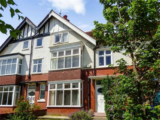 5 Bedrooms Terraced House for sale in Bromley Road, Lytham St Annes, Lancashire