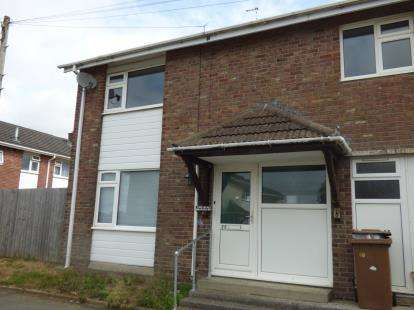3 Bedrooms Terraced House for sale in Tamerton Foliot, Plymouth, Devon