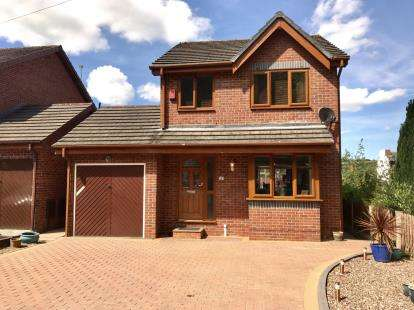 3 Bedrooms Detached House for sale in Astley Street, Stalybridge, Greater Manchester