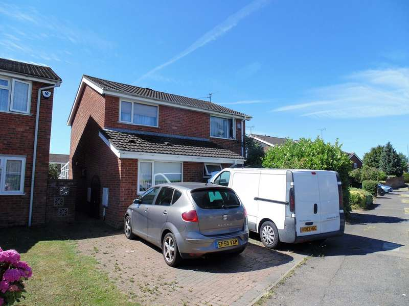 4 Bedrooms Detached House for sale in Blenheim Road, Wellingborough, Northants, NN8 5YJ