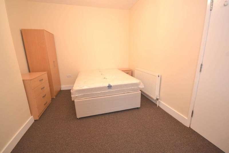 1 Bedroom Studio Flat for rent in London Road, Reading, Berkshire, RG1 3NY