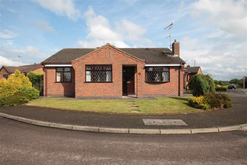 3 Bedrooms Bungalow for sale in Charter Park, Ilkeston