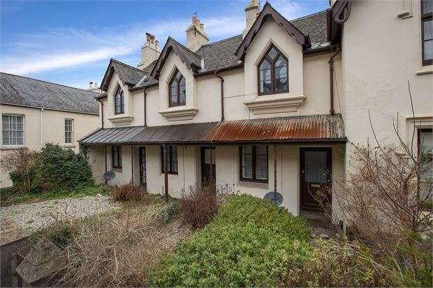 2 Bedrooms Cottage House for sale in East Street, Newton Abbot, Devon. TQ12 2LQ