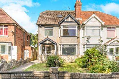 6 Bedrooms Semi Detached House for sale in Southampton, Swaythling, Hampshire