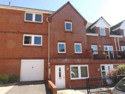4 Bedrooms Terraced House for sale in School Close, Northfield, Birmingham, West Midlands