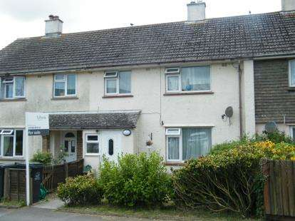3 Bedrooms Terraced House for sale in East Allington, Devon