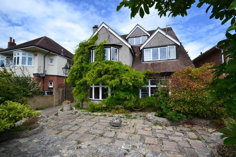 7 Bedrooms Detached House for sale in Talbot Woods