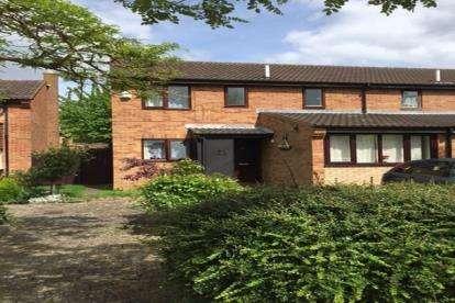 4 Bedrooms Semi Detached House for sale in Edrich Avenue, Oldbrook, Milton Keynes, Buckinghamshire