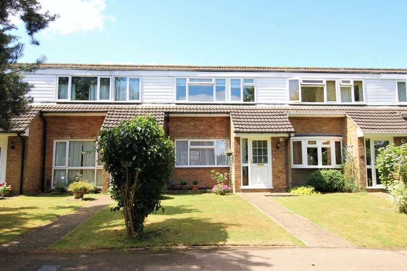 3 Bedrooms Terraced House for sale in Woodhall Farm, Hemel Hempstead