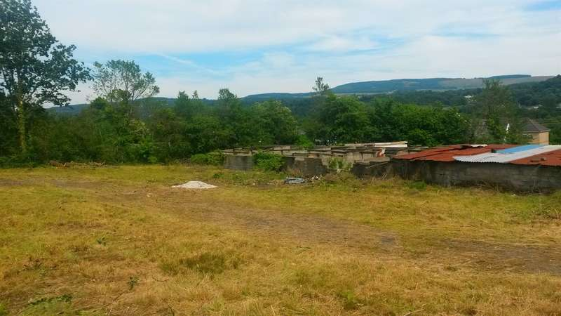 Land Commercial for sale in Brecon Road, Pontardawe, Swansea