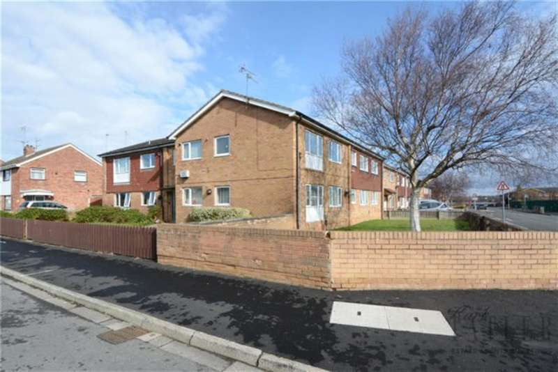 2 Bedrooms Ground Flat for rent in Stavordale Road, Wirral, CH46 9PS