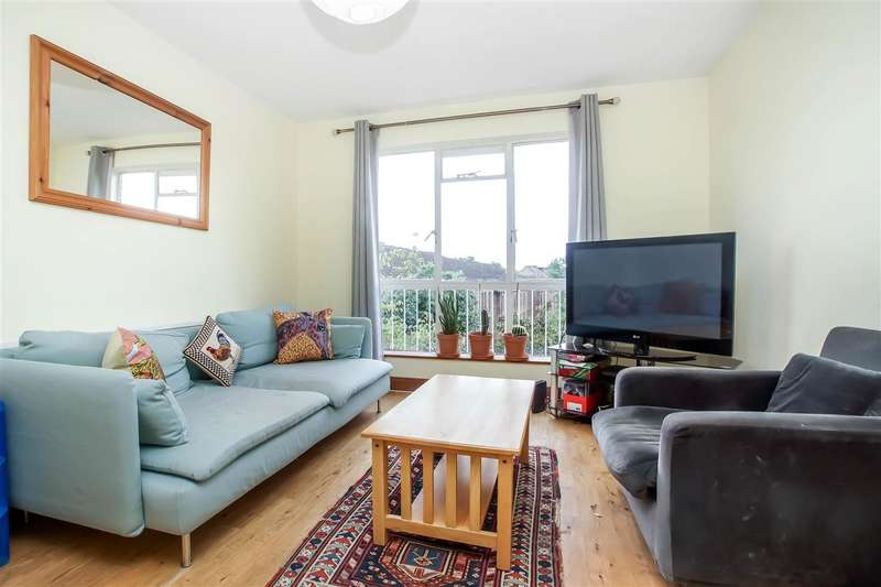 1 Bedroom Flat for sale in Fisher House, Ward Road, London