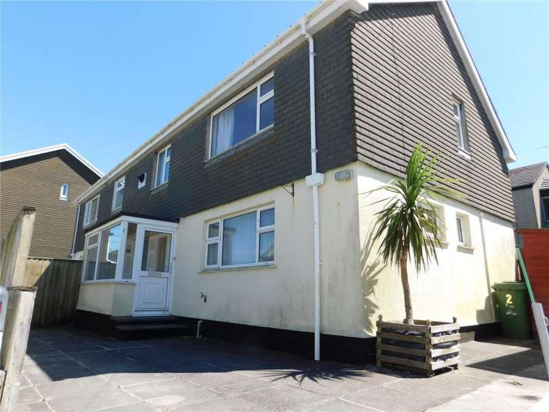 3 Bedrooms House for sale in Wheal Ayr Court, Off Ayr Terrace, St Ives