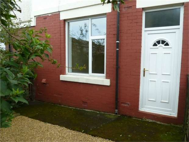 2 Bedrooms Terraced House for sale in Church Street, Catchgate, Stanley, Durham