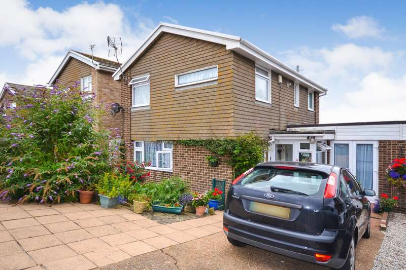 5 Bedrooms House for sale in Hogarth Road, Eastbourne, BN23