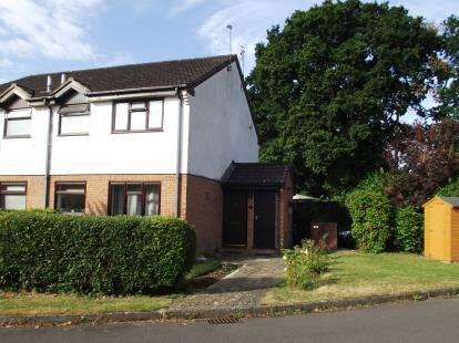 1 Bedroom Semi Detached House for sale in West Totton, Southampton, Hampshire